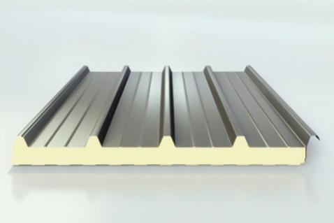 Strešný pur panel ISOCOP