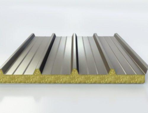 Panely z minerálnej vlny: Poznáte ich využitie?