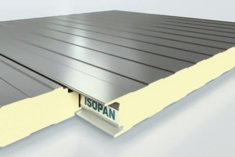 Stenové sendvičové panely ISODOMUSL ISOPARETE BOX