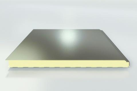Stenové sendvičové panely ISOPARETE PIANO